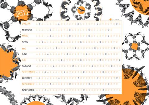 playboi Kalender