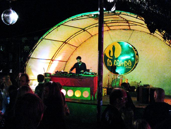 la pampa 2011
