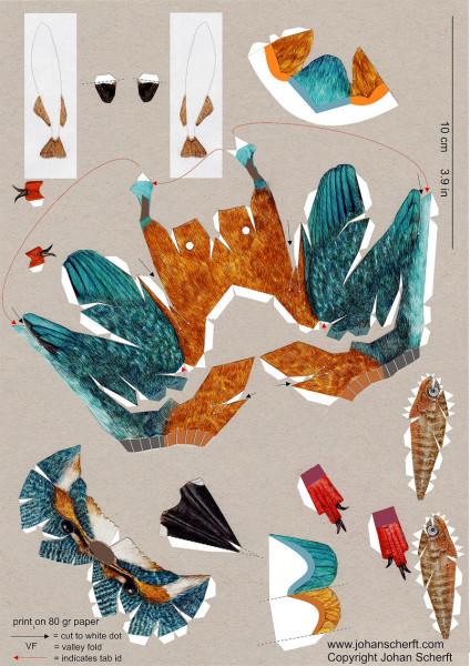 kingfishercutoutII