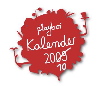 Umfrage: playboi Kalender 2010