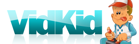 Vidkid Blog fuer Konsolen und Videospiele